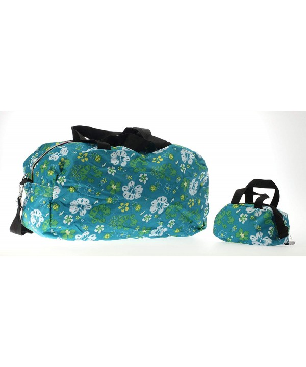 MoDA Weight Expandable Travel Duffle