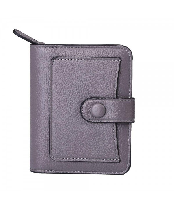 Womens Wallets Vodabang Leather Elegant
