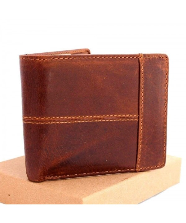 leather Genuine vintage Sections DavisCase