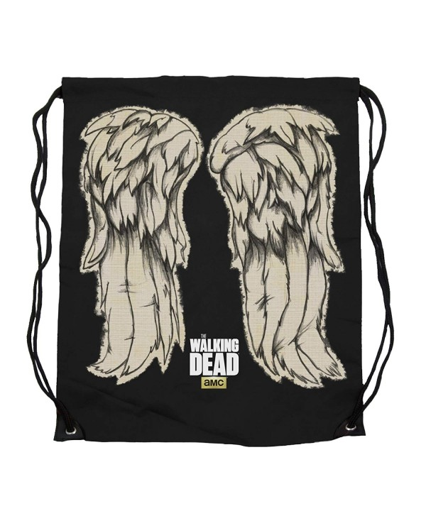 Walking Dead Daryl Wings Cinch