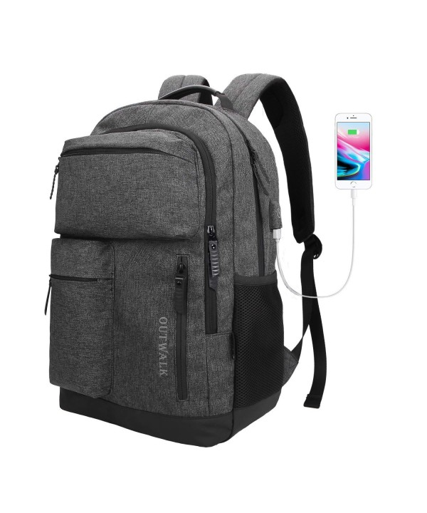 Backpack Business Charging Waterproof Computer
