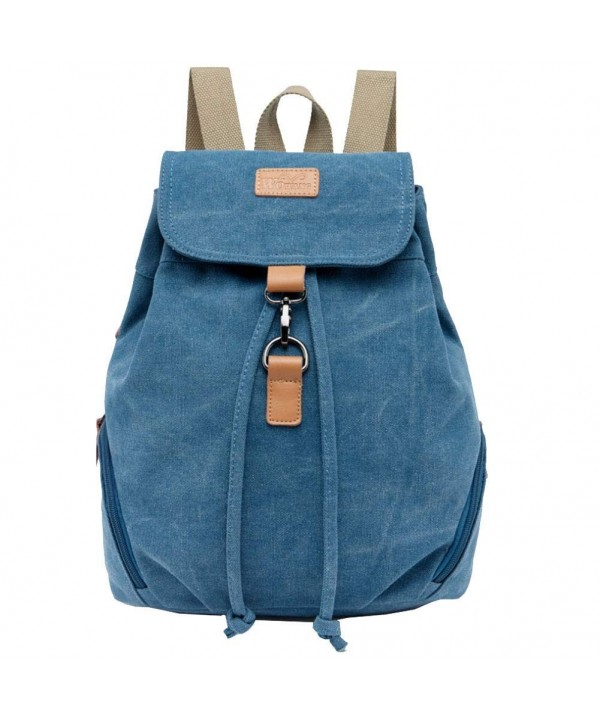 Ankena Backpack Daypack Drawstring Shoulder