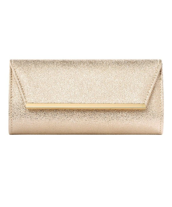 Envelope Fashion Wedding Evening Leather