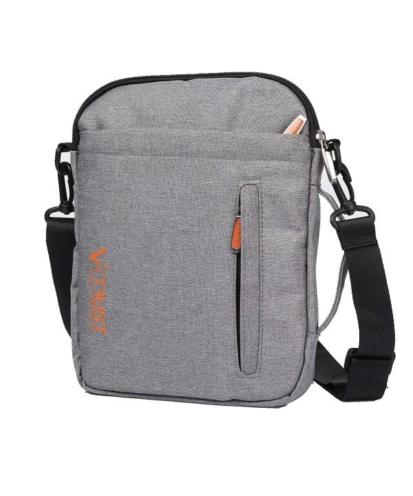 Shoulder Messenger Crossbody Backpack Portable