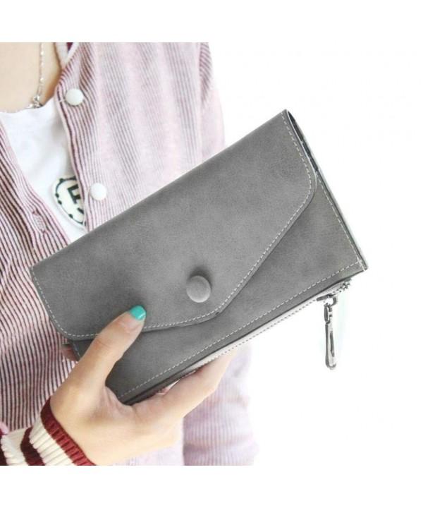 DZT1968 Womens Leather Holder Handbag