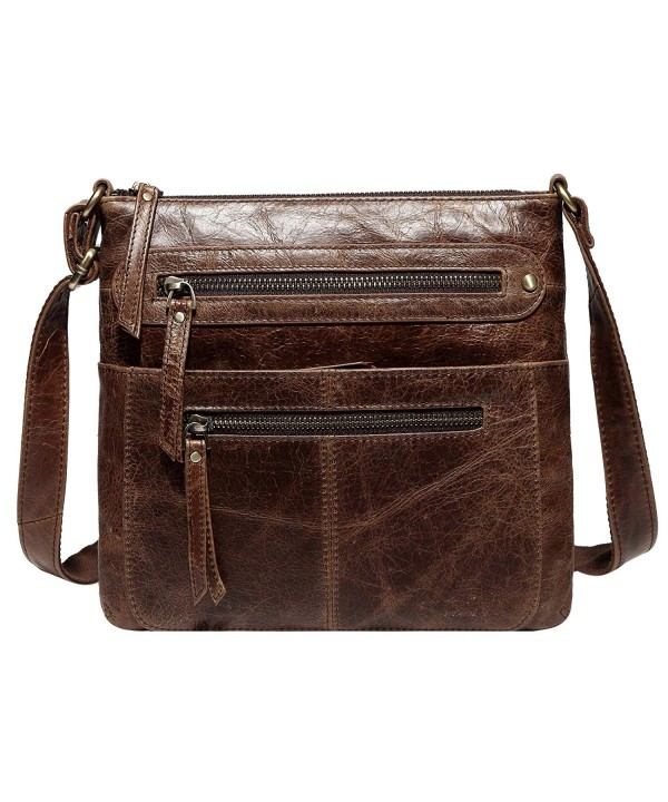 Crossbody Bags Designer Purse Leather