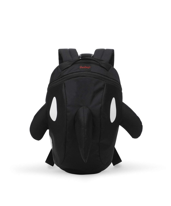 Darlings Killer Lightweight Daypack Backpack