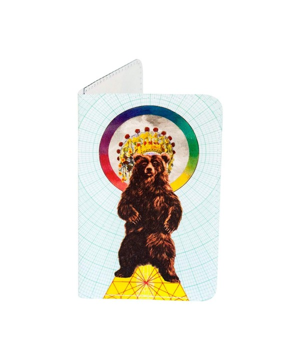 Magical Bear Business Credit Holder