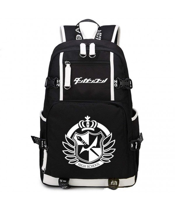 YOYOSHome Danganronpa Cosplay College Backpack