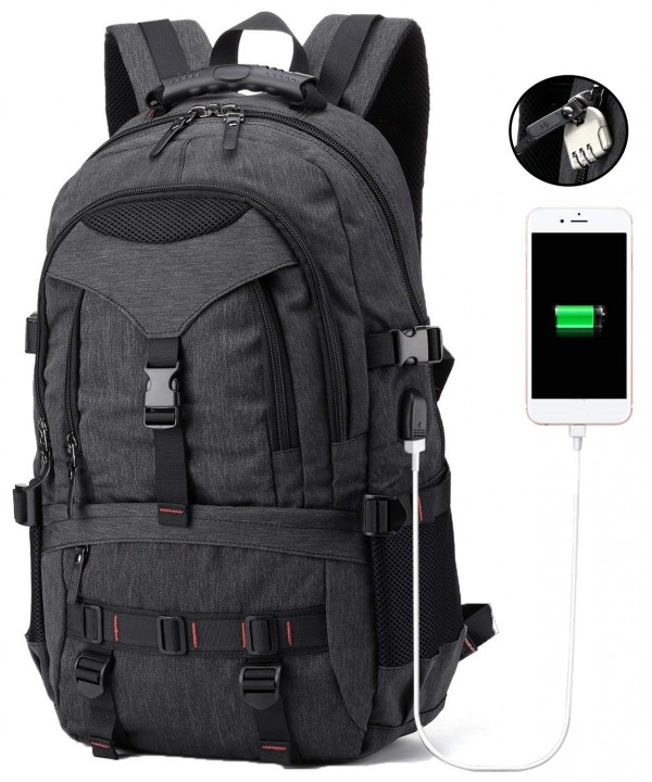 Backpack Business Charging College Multifunction