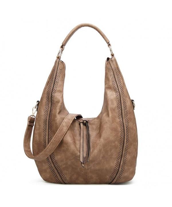 Handbags Joda Leather Shoulder Shopping
