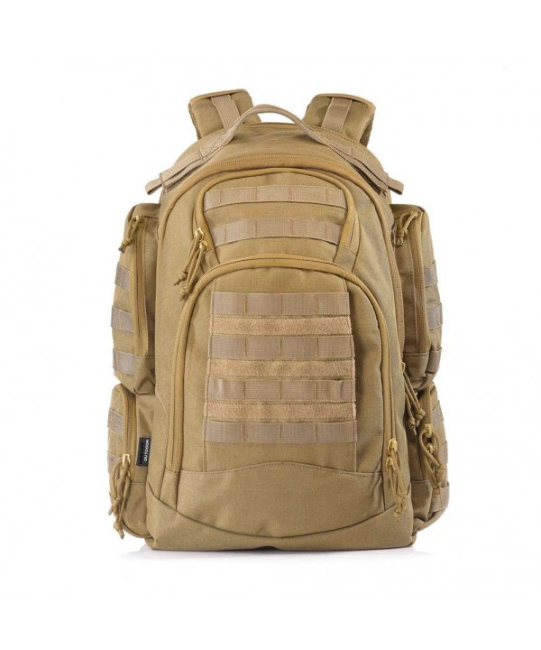 Lightweight Packable Backpack Foldable Daypack