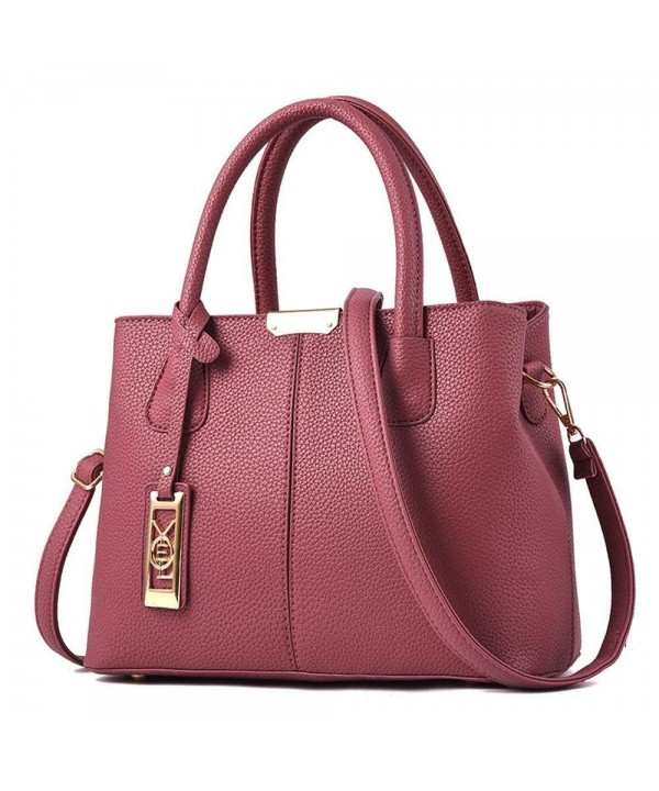 Womens Handbags Ladies Satchel Shoulder