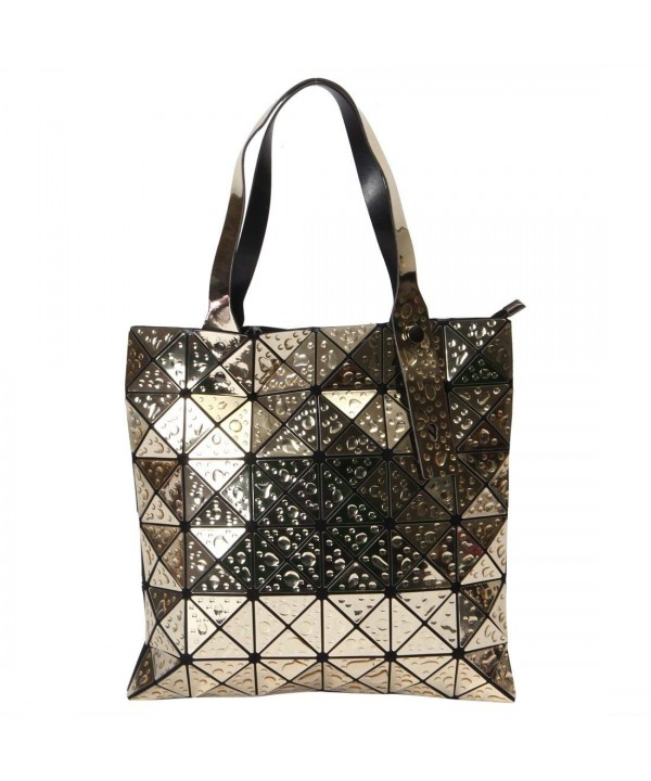 KAISIBO Geometry Quilted Shoulder Handbags