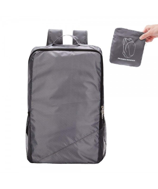 Packable Backpack Ultra Lightweight Resistant