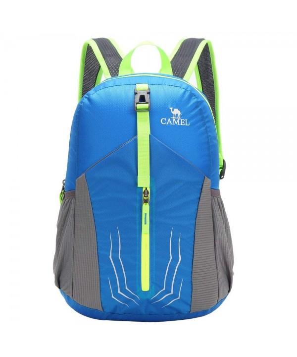 Camel 20L Travel Backpack Lightweight