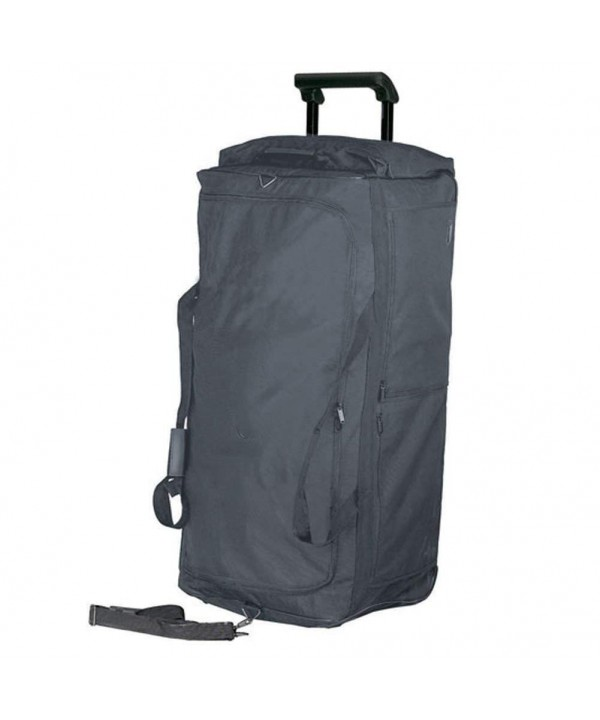GOODHOPE Bags Highlander 2 Wheeled Travel