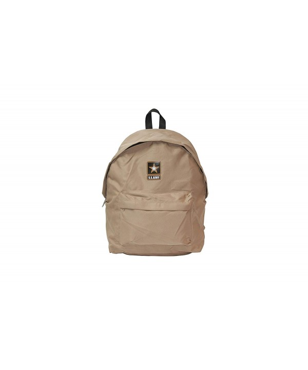 US Army Heritage Classic Backpack