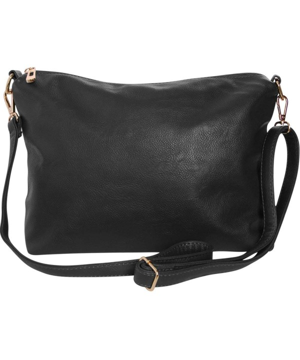 Humble Chic Crossbody Bag Messenger