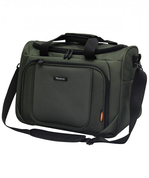Pathfinder Luggage Tote Size Olive