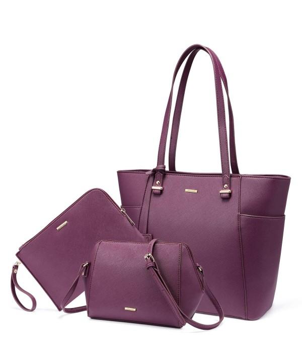 LOVEVOOK Purses Handbags Crossbody Capacity