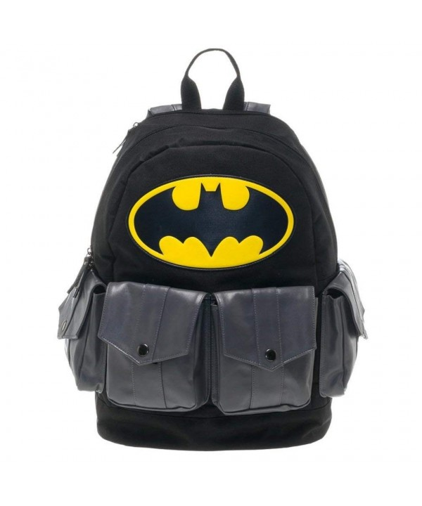 Bioworld Batman Hooded Backpack ST