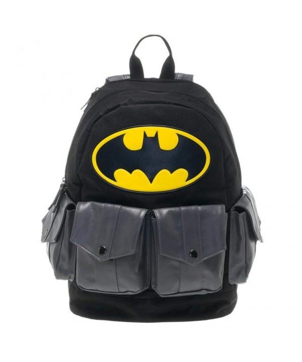 Bioworld Batman Hooded Backpack ST