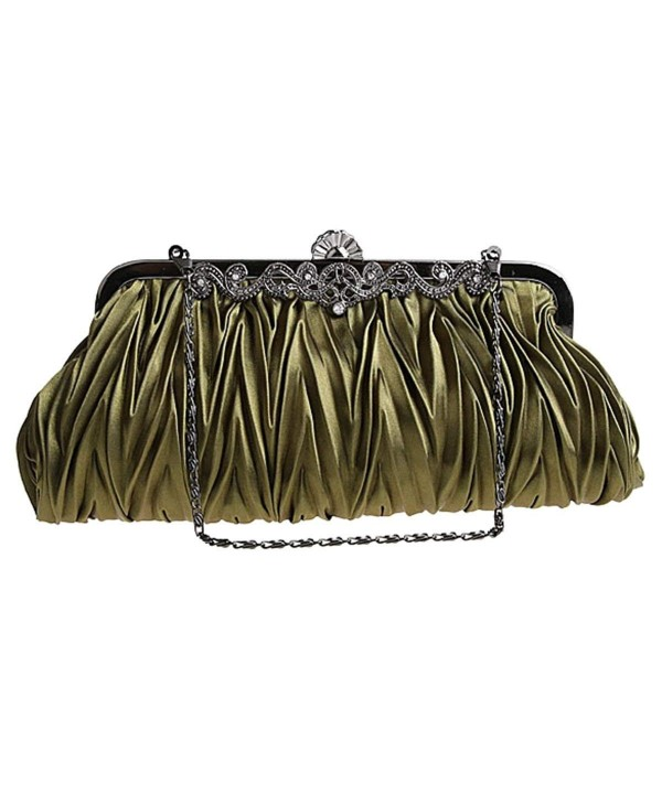 Womens Clutch Wedding Evening Handbags