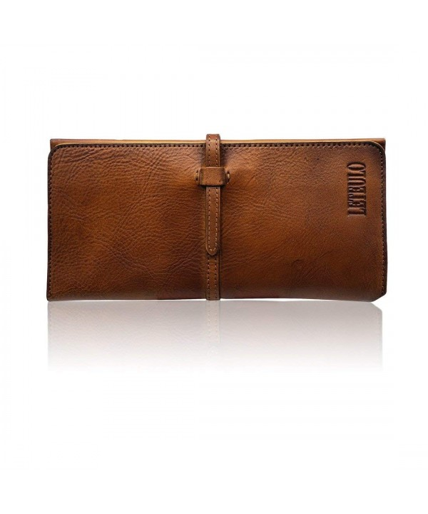 Wallets Genuine Leather Organizer Ultrathin