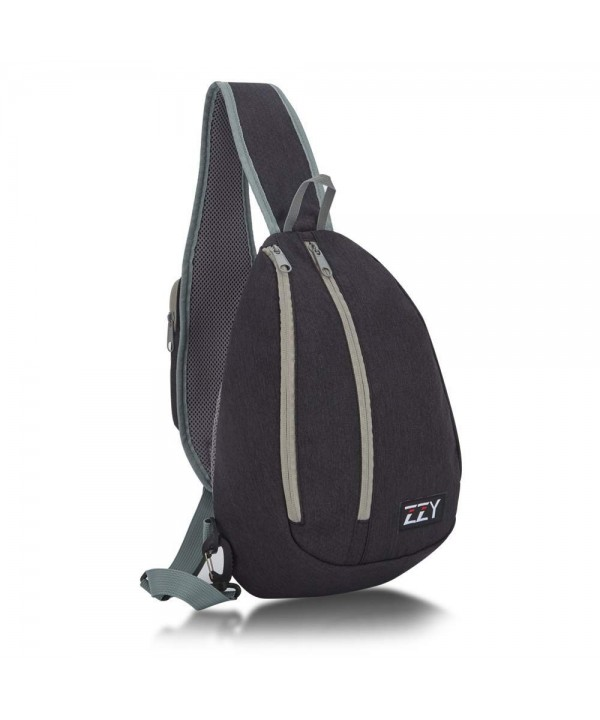 ZZY Sling Hiking Daypacks Lightweight