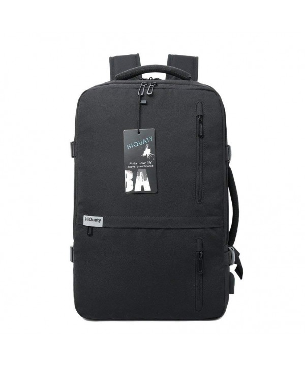 Luggage HiQuaty Backpack Business Anti theft