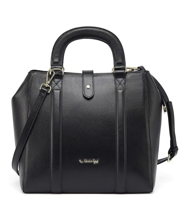 Utotebag Genuine Leather Capacity Shoulder
