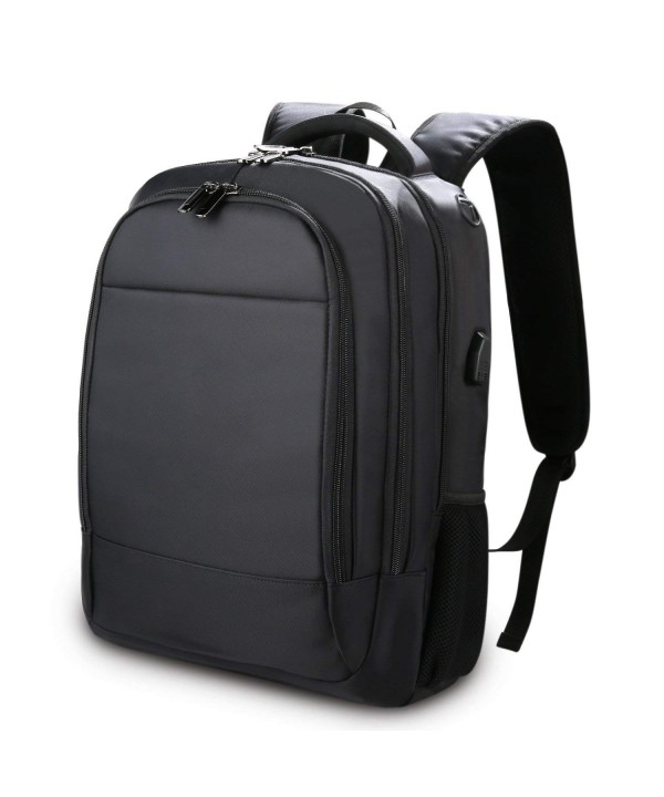 Backpack YIku Business Charging Waterproof