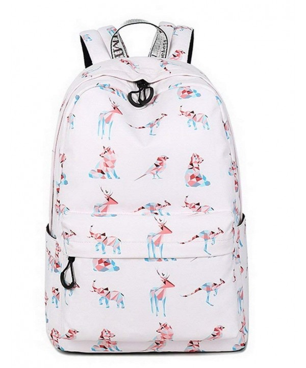 Joymoze Waterproof Fashion Backpack School