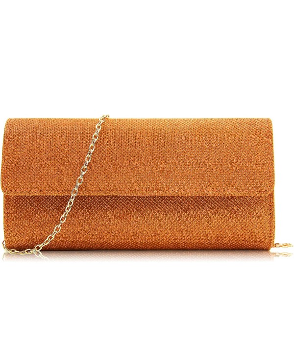 Milisente Clutches Elegant Sequins Evening