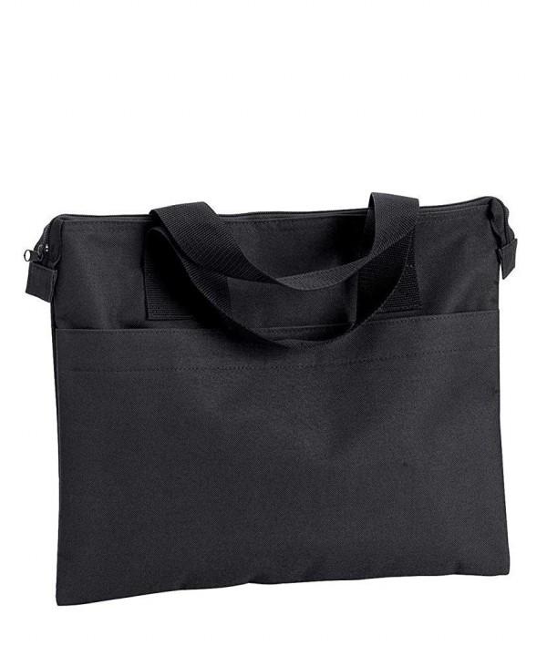 Liberty Bags Banker BLACK 8817