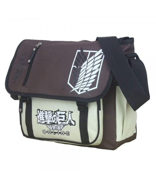 KINOMOTO Cosplay Messenger Shoulder Crossbody