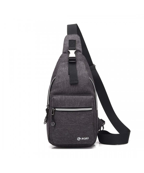 Backpack Lightweight Crossbody Travel Outdoor
