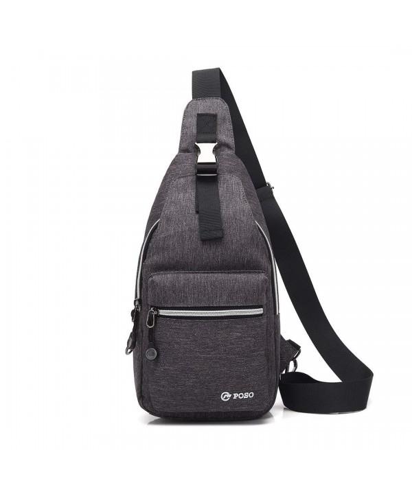 Backpack Lightweight Crossbody Travel Outdoor