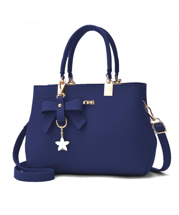 Nevenka Lightweight Handbag Satchel Top Handle