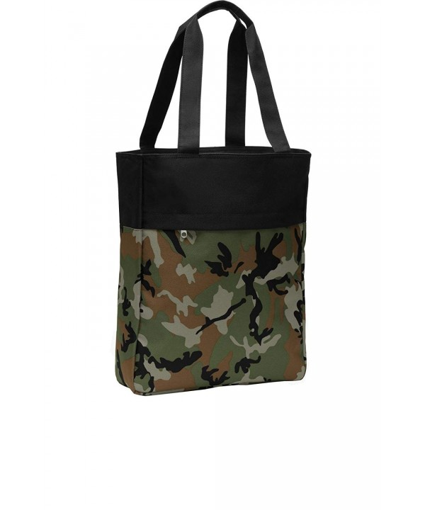 Joes USA Camoflauge Carryall Shoulder