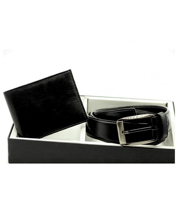 LEATHER GIFTS MEN Billfold Accessories