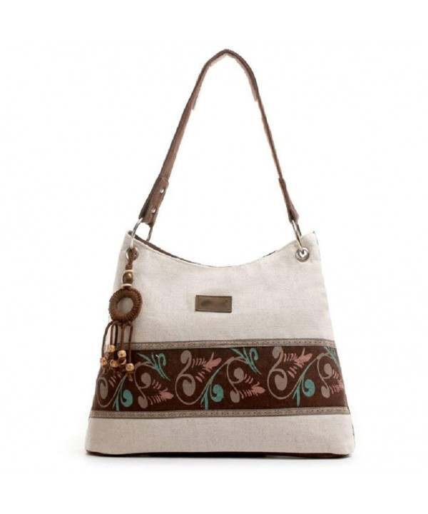 Nasis Vintage Shoulder Handbag AL4060