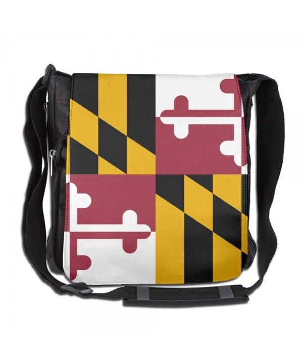 NYYSBU Crossbody Messenger Maryland Shoulder