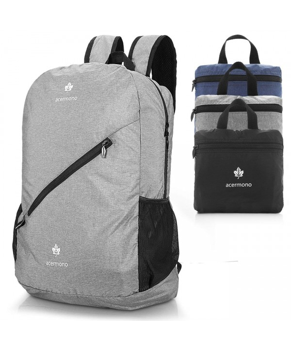acermono Packable Lightweight Backpack Ultralight