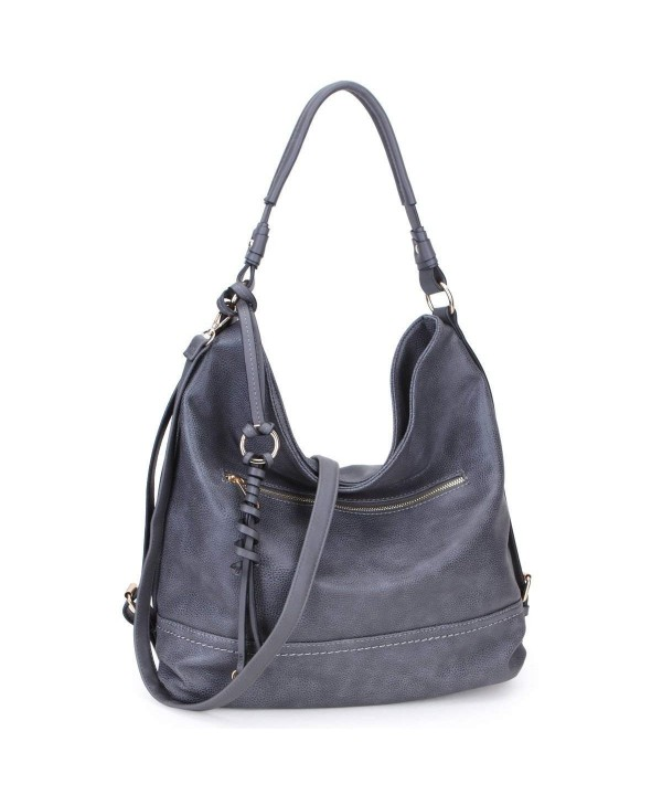 Handbags Top Handle Fashion Leather Shoulder