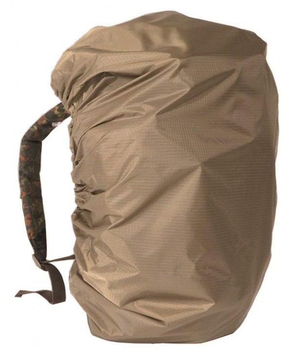 Mil Tec Backpack Rain Cover Coyote