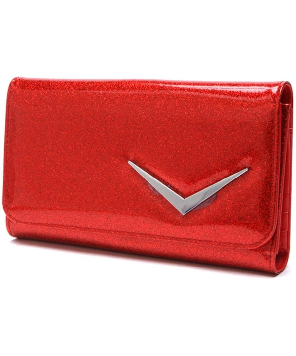 Lux DeVille Getaway Wallet Sparkle