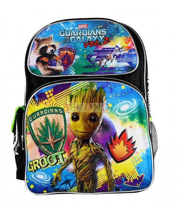 Guardians Galaxy Vol 16In Backpack