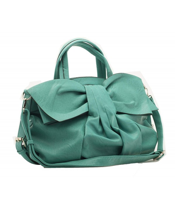 MoDA Large Fashion Handbag Bow